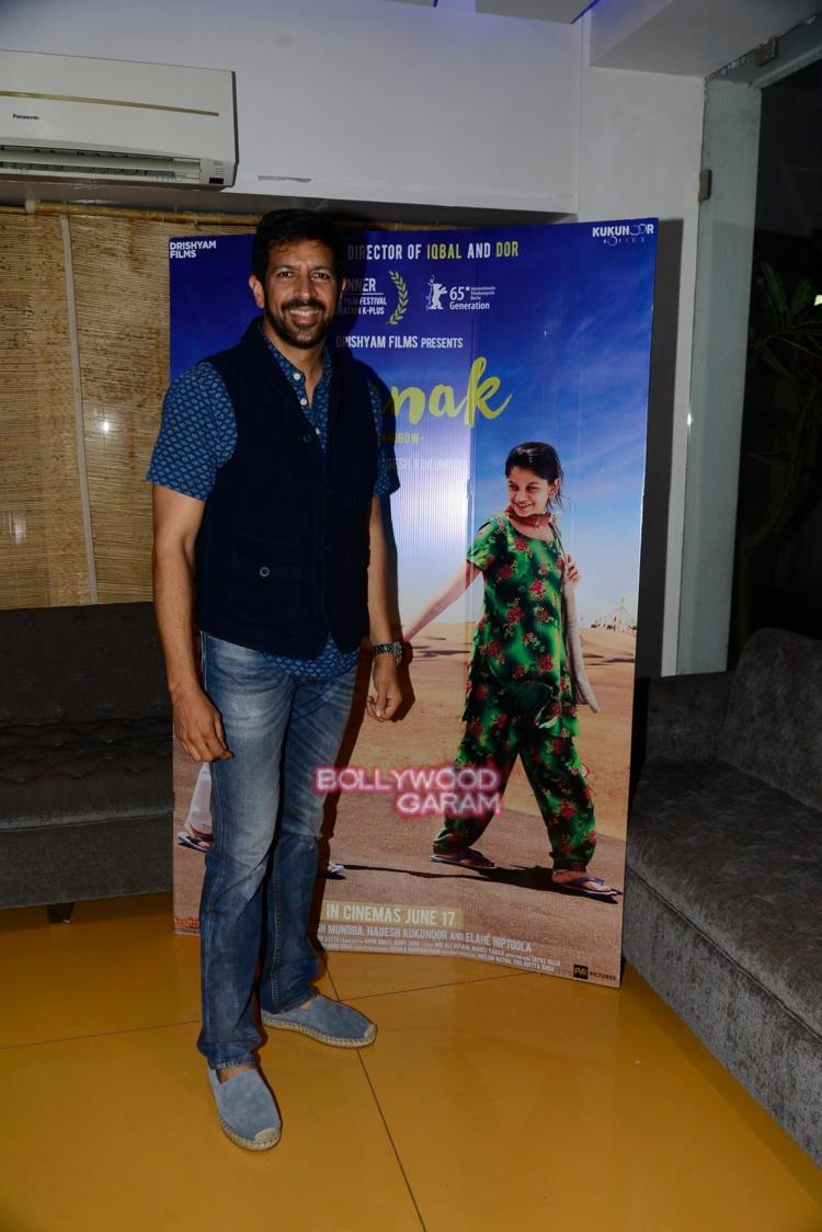 Dhanak screening5