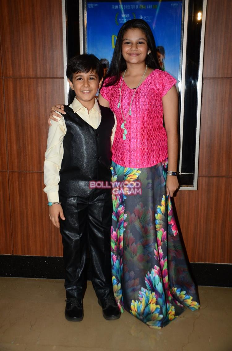 Dhanak screening8