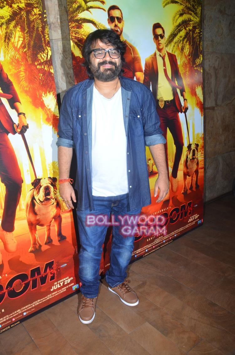 Dishoom song launch5