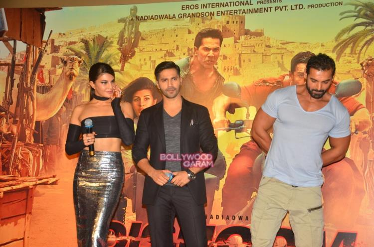 Dishoom trailer4