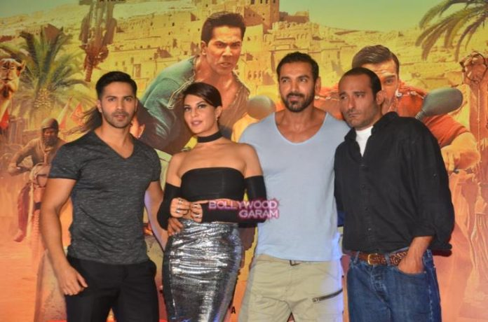 Dishoom trailer8