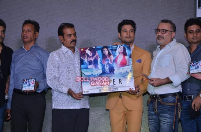 Fever music launch4