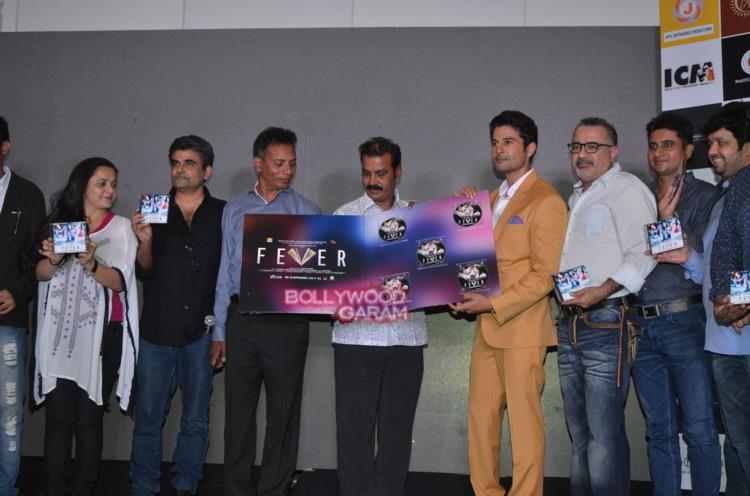 Fever music launch5