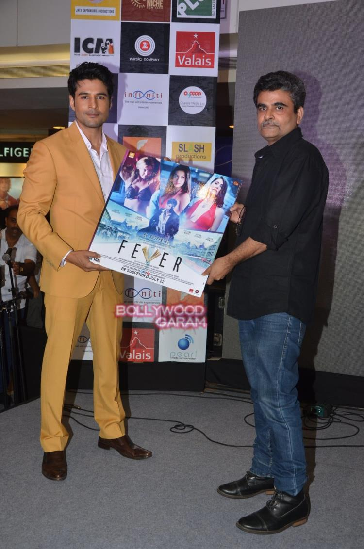 Fever music launch6