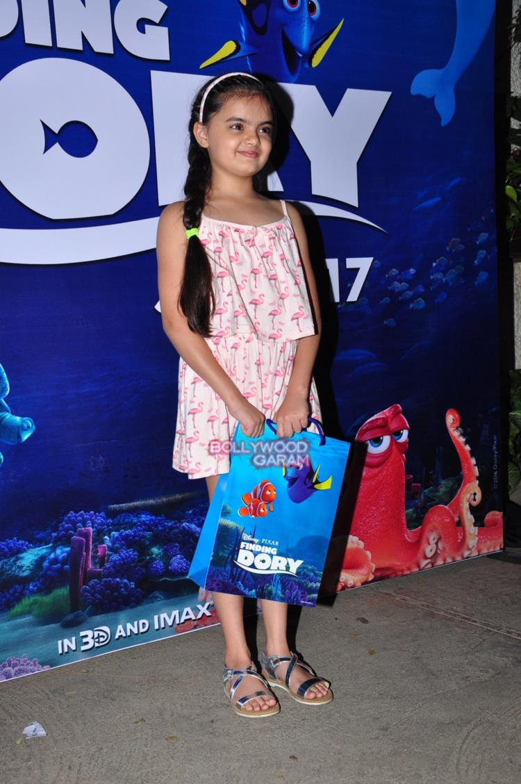 Finding dory8
