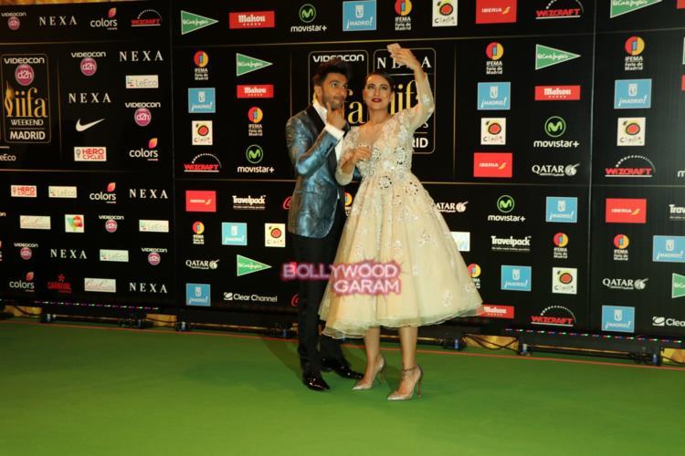 IIFA Awards 201612