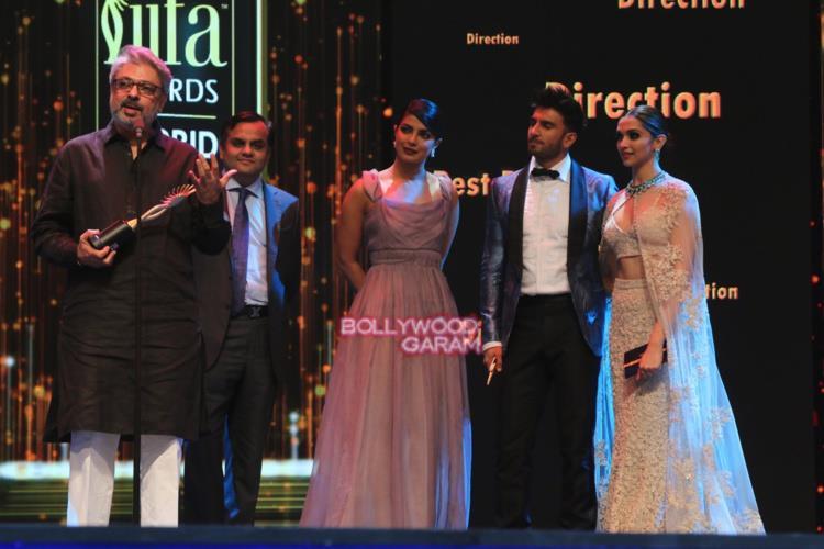 IIFA Awards 201615