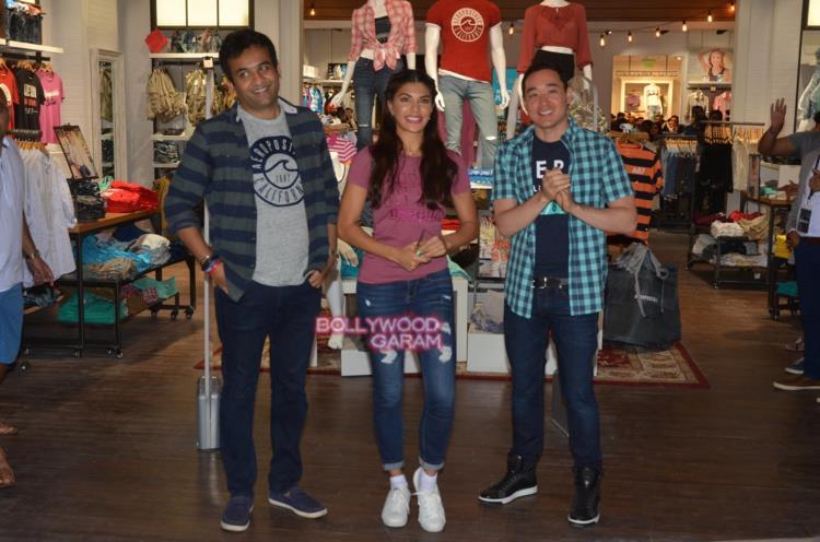 Jacqueline store launch8