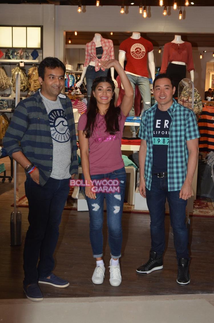 Jacqueline store launch9