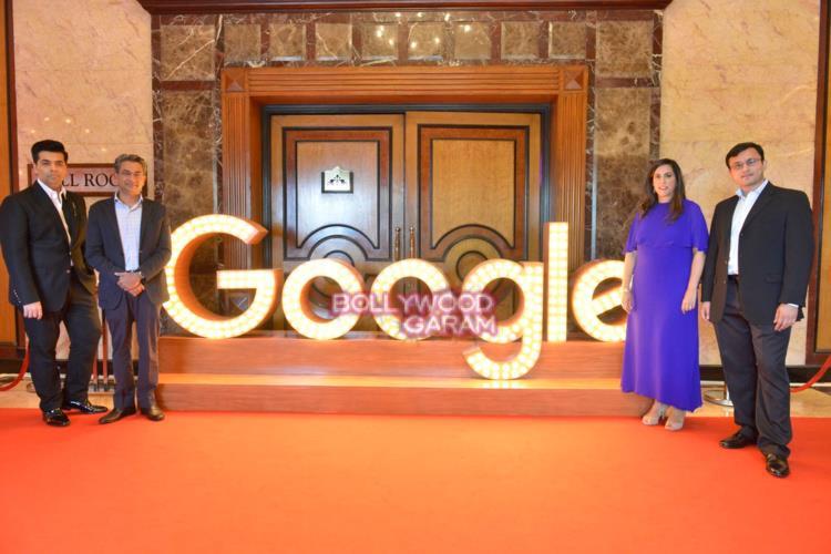 Karan Google1