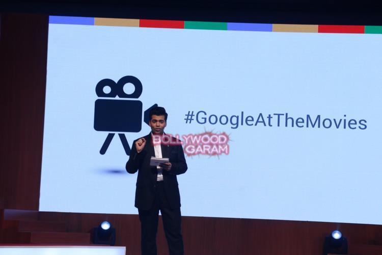 Karan Google3