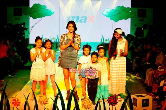 Kids fashion week1