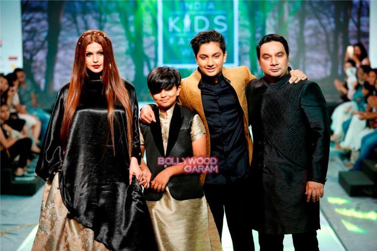 Kids fashion week10