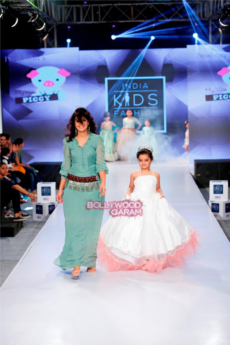Kids fashion week5
