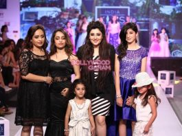 India Kids Fashion Show 2016 concludes in style – Photos