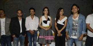 Kangana Ranaut, Farah Khan and Neha Sharma launch Shirish Kunder's short film Kriti