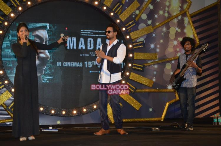 Madaari promotions3