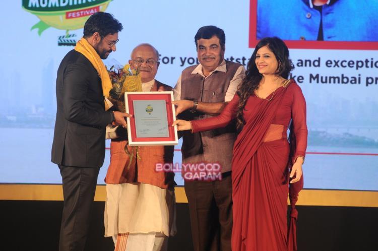 Padmabhushan event5