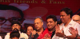Asha Bhonsle, Sachin Pilgaonkar and others celebrate R.D.Burman's 77th birth anniversary at concert