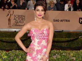 Priyanka Chopra to play astronaut Kalpana Chawla