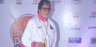 B'Town celebrities kick off fourth season of Pro-Kabaddi League