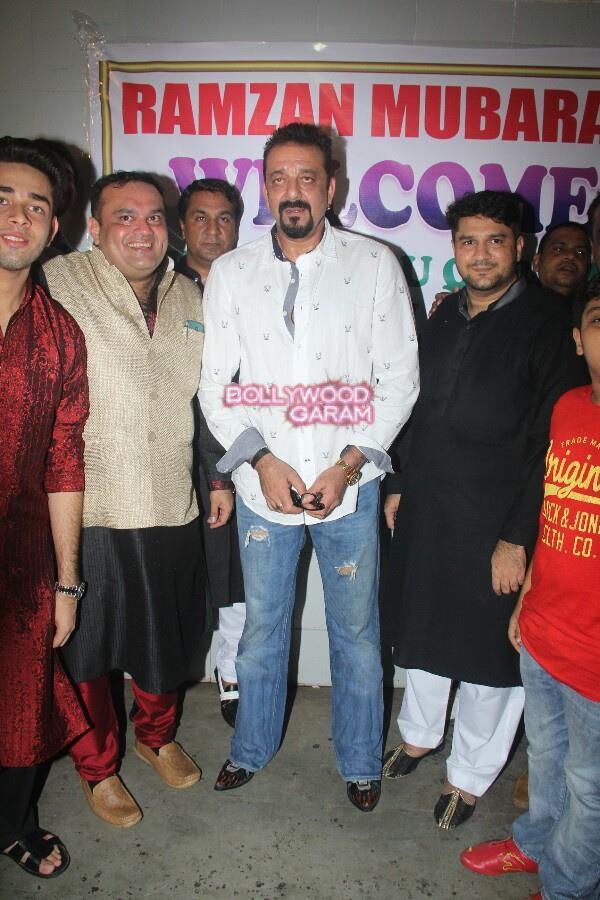 Sanjay dutt ramzan1
