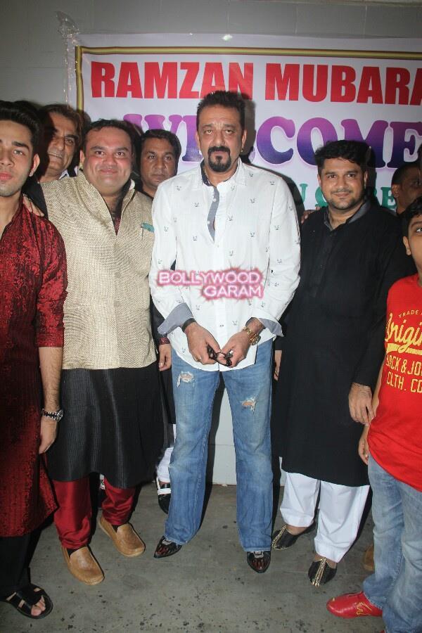 Sanjay dutt ramzan2