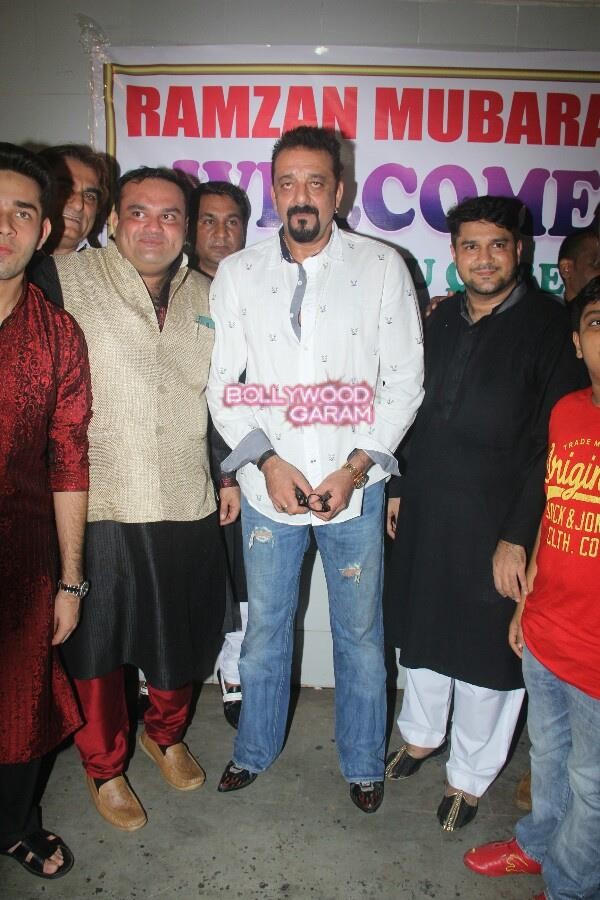 Sanjay dutt ramzan4