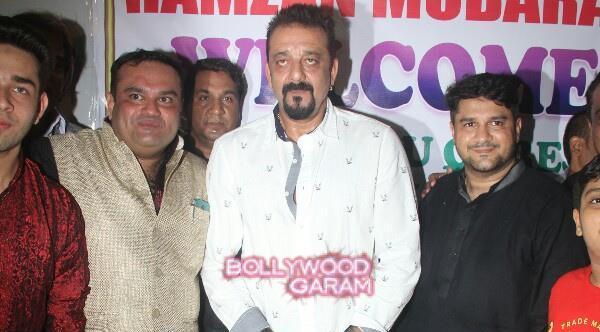 Sanjay dutt ramzan5