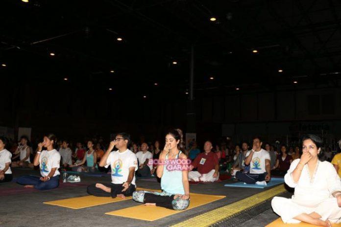 Shilpa yoga1