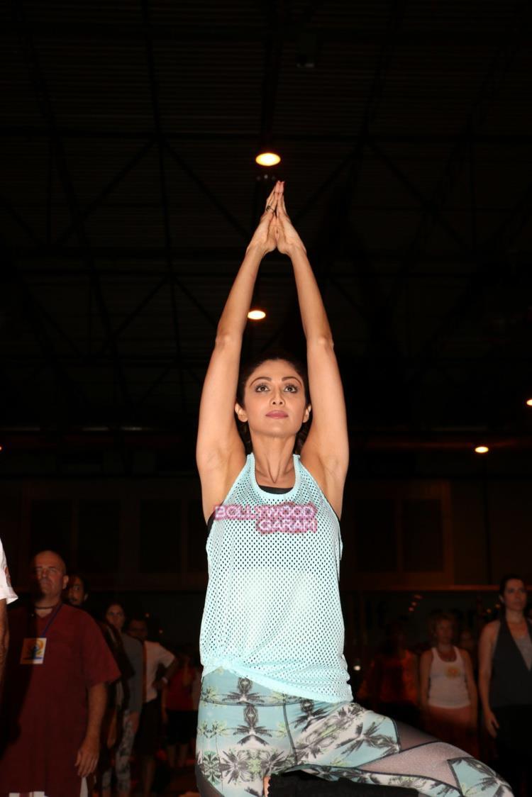 Shilpa yoga4
