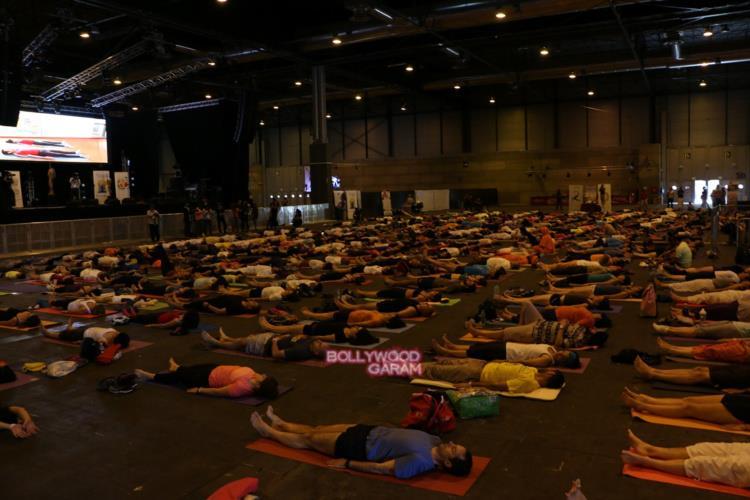 Shilpa yoga6