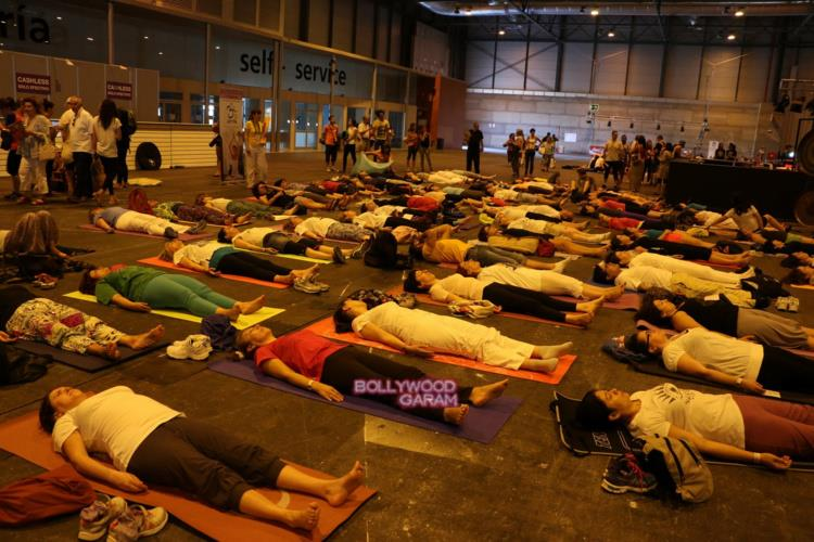 Shilpa yoga7