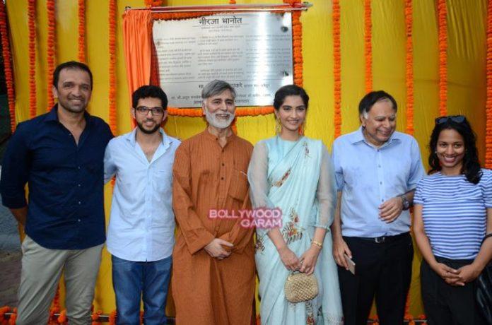 Sonam Kapoor neerja7