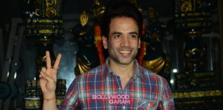 Tusshar Kapoor on his Lovemaking scene in Shor in the City with Radhika Apte