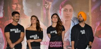 Udta Punjab passed with A certificate from Censor Board