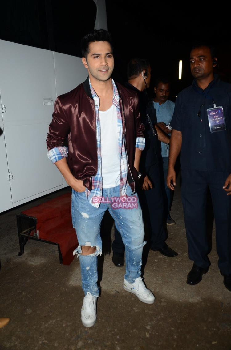 Varun Dhawan dishoom1