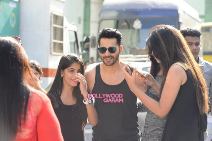Varun Dhawan dream team2