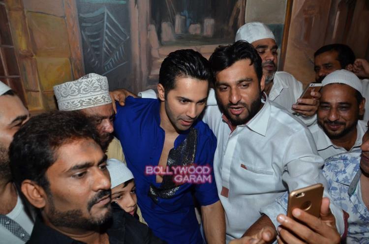 Varun mohammed Ali5