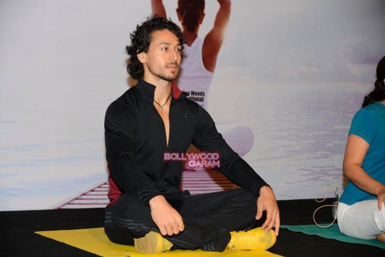 World Yoga day5