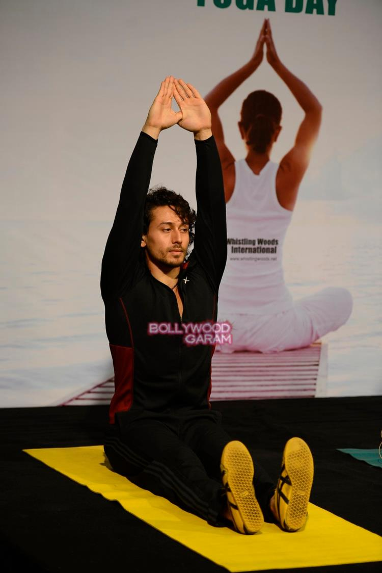 World Yoga day7