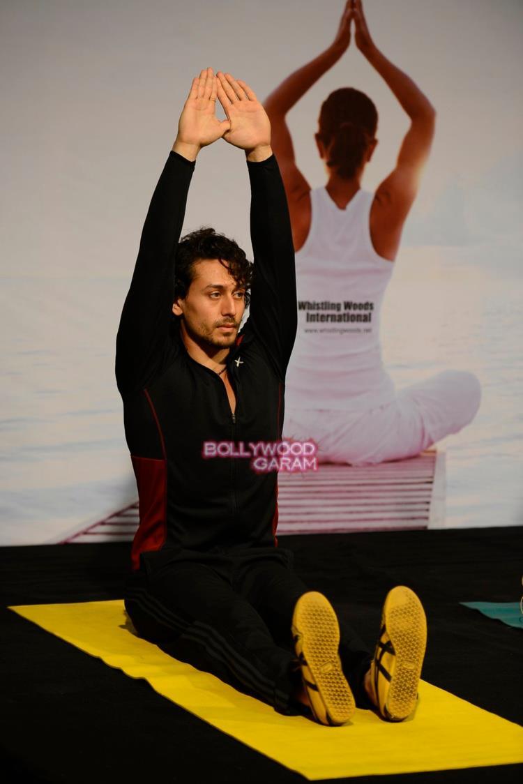 World Yoga day8