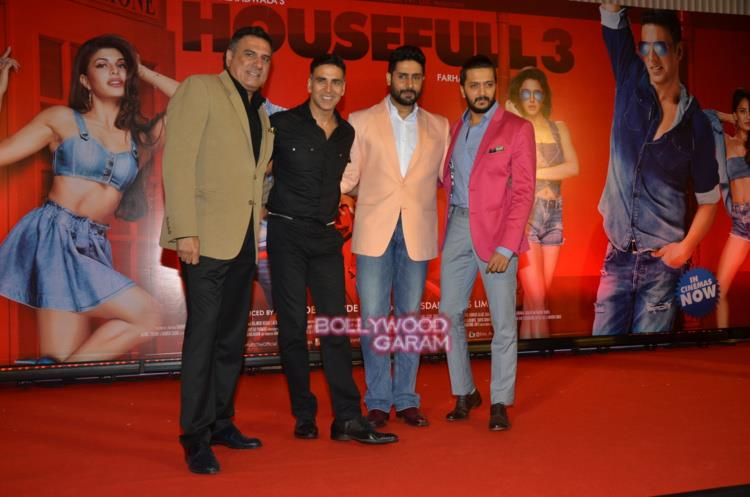 housefull 3 success6