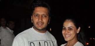 Riteish Deshmukh and Genelia D'Souza once again blessed with a baby boy
