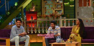 Sairat stars Rinku Rajguru and Akash Thosar on The Kapil Sharma show