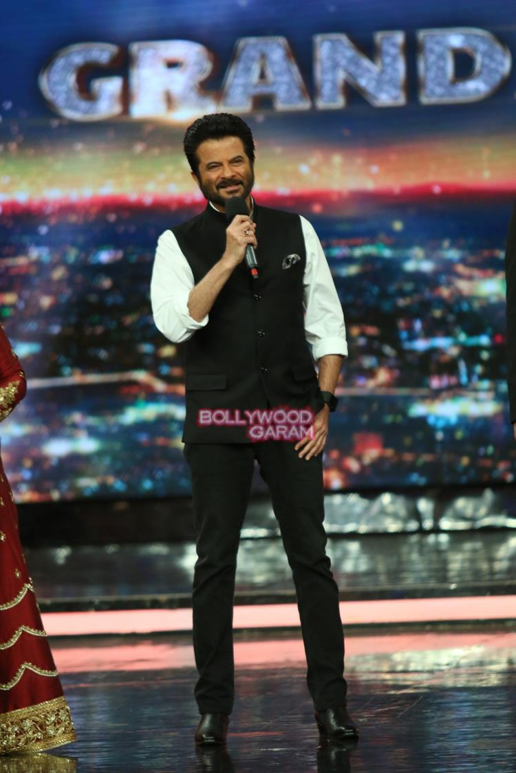 Anil Kapoor IGT1