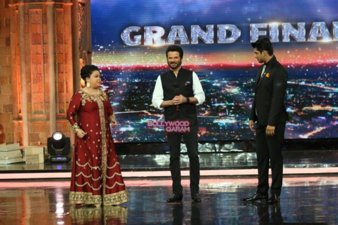 Anil Kapoor IGT4