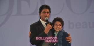 Shahrukh Khan graces D'décor event in style