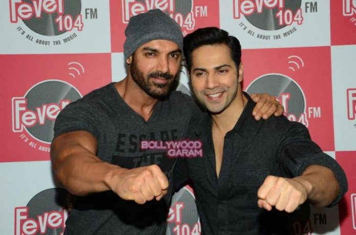 Dishoom fever FM9