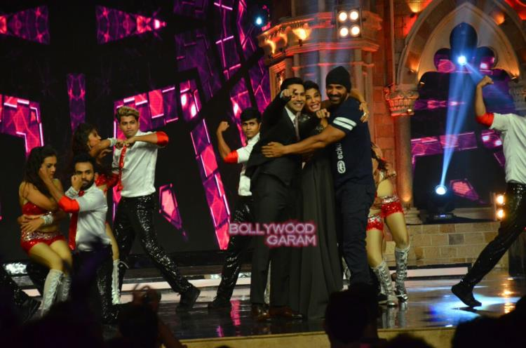 Dishoom on IGT6